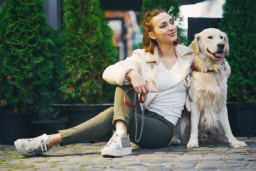 5 Tips to Hire the Best Dog Walker for Your Pup